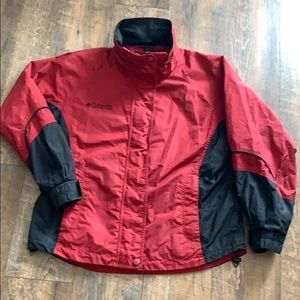 Columbia Coat  Bugaboo  Large Excellent condition